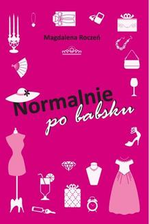 Normalnie, po babsku - ebook/epub