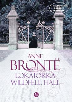 Lokatorka Wildfell Hall - ebook/epub