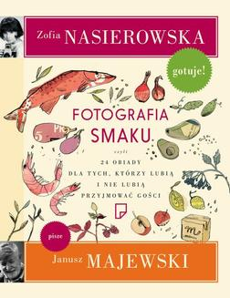 Fotografia smaku - ebook/epub