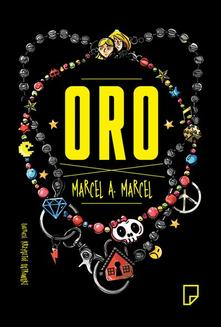 Oro - ebook/epub