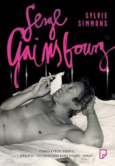 Serge Gainsbourg - ebook/epub