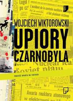 Upiory Czarnobyla - ebook/epub