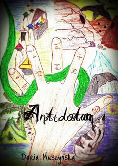 Antidotum - ebook/epub