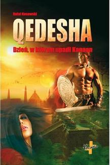 Qedesha - ebook/epub