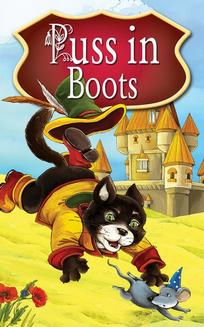 Puss in Boots. Fairy Tales - ebook/epub