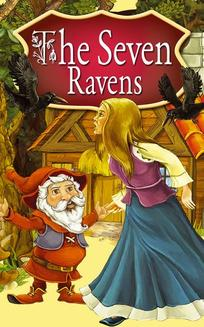 The Seven Ravens. Fairy Tales - ebook/epub