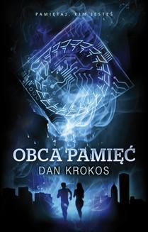 Obca pamięć - ebook/epub