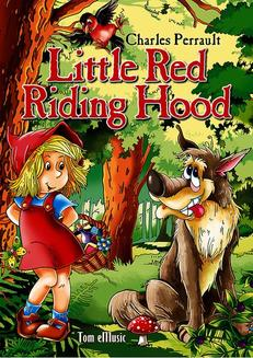 Little Red Riding Hood (Czerwony kapturek) English version - ebook/epub