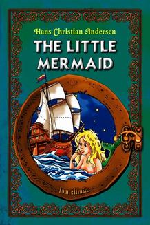 The little Mermaid (Mała syrenka) English version - ebook/epub