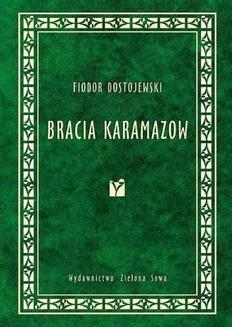 Bracia Karamazow - ebook/epub