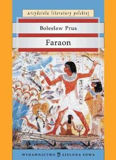 Faraon - ebook/epub