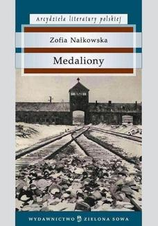 Medaliony - ebook/epub
