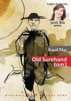 Old Surehand. Tom I - ebook/epub