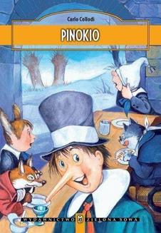 Pinokio - ebook/epub