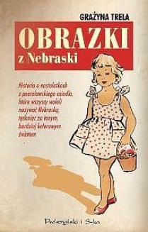 Obrazki z Nebraski - ebook/epub