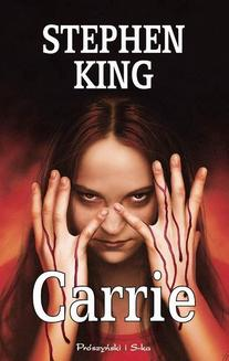 Carrie - ebook/epub