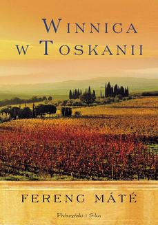 Winnica w Toskanii - ebook/epub