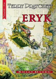 Eryk - ebook/epub