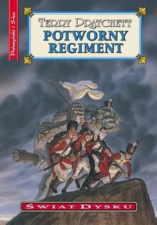 Potworny regiment - ebook/epub