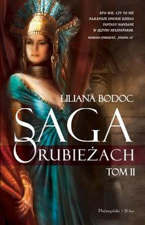 Saga o Rubieżach. Tom 2 - ebook/epub