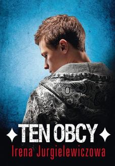 Ten obcy - ebook/epub