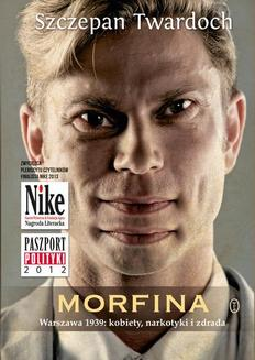Morfina - ebook/epub