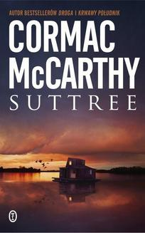 Suttree - ebook/epub