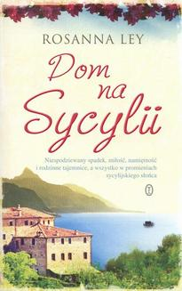 Dom na Sycylii - ebook/epub