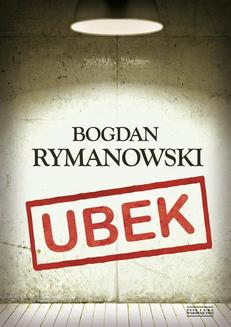 Ubek - ebook/epub