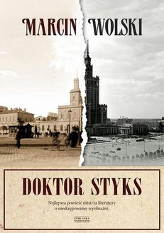 Doktor Styks - ebook/epub