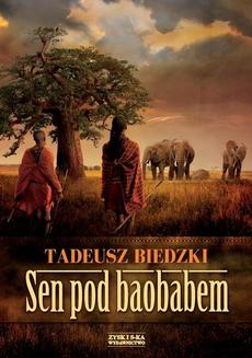 Sen pod baobabem - ebook/epub