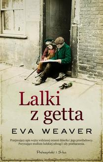 Lalki z getta - ebook/epub