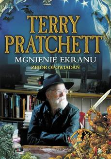 Mgnienie ekranu - ebook/epub