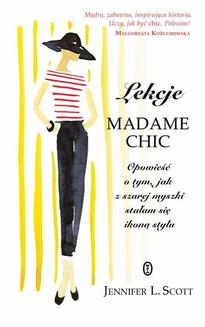Lekcje Madame Chic - ebook/epub