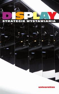 Display. Strategie wystawiania - ebook/pdf
