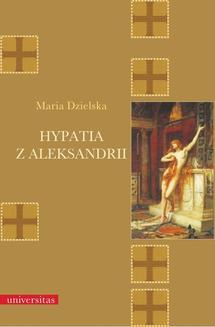 Hypatia z Aleksandrii - ebook/pdf