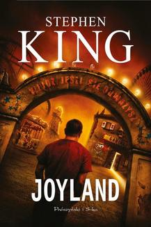 Joyland - ebook/epub