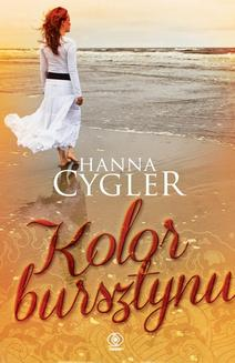 Kolor bursztynu - ebook/epub