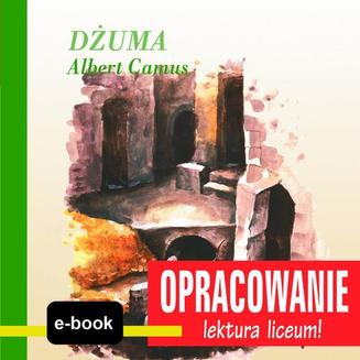 Dżuma - ebook/epub