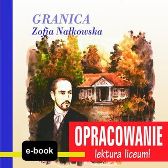 Granica - ebook/epub
