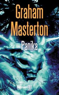 Panika - ebook/epub
