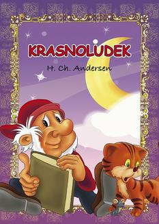 Krasnoludek - ebook/epub