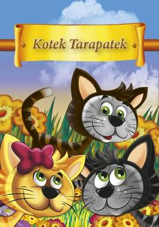 Kotek Tarapatek - ebook/epub