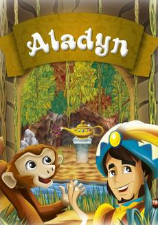 Aladyn - ebook/epub