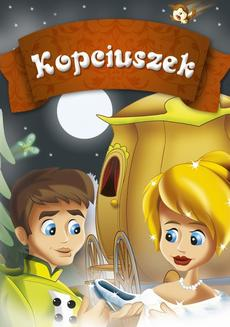 Kopciuszek - ebook/epub