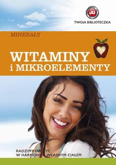 Witaminy i mikroelementy - ebook/epub