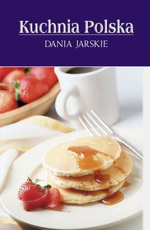Dania jarskie - ebook/epub