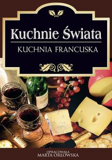 Kuchnia francuska - ebook/epub