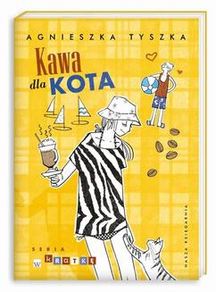 Kawa dla kota - ebook/epub