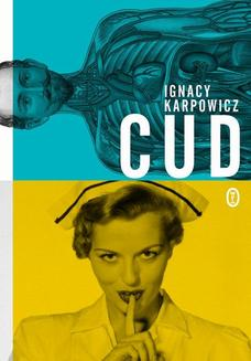 Cud - ebook/epub